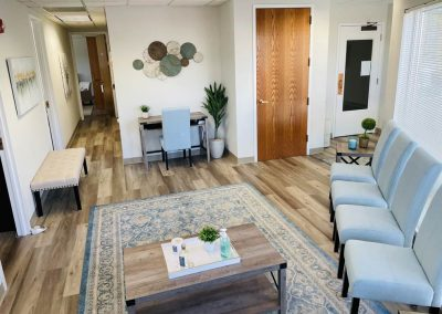 Beautiful Journey Counseling - Waiting Room