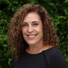 Deborah Hamilton, M.S., LAC