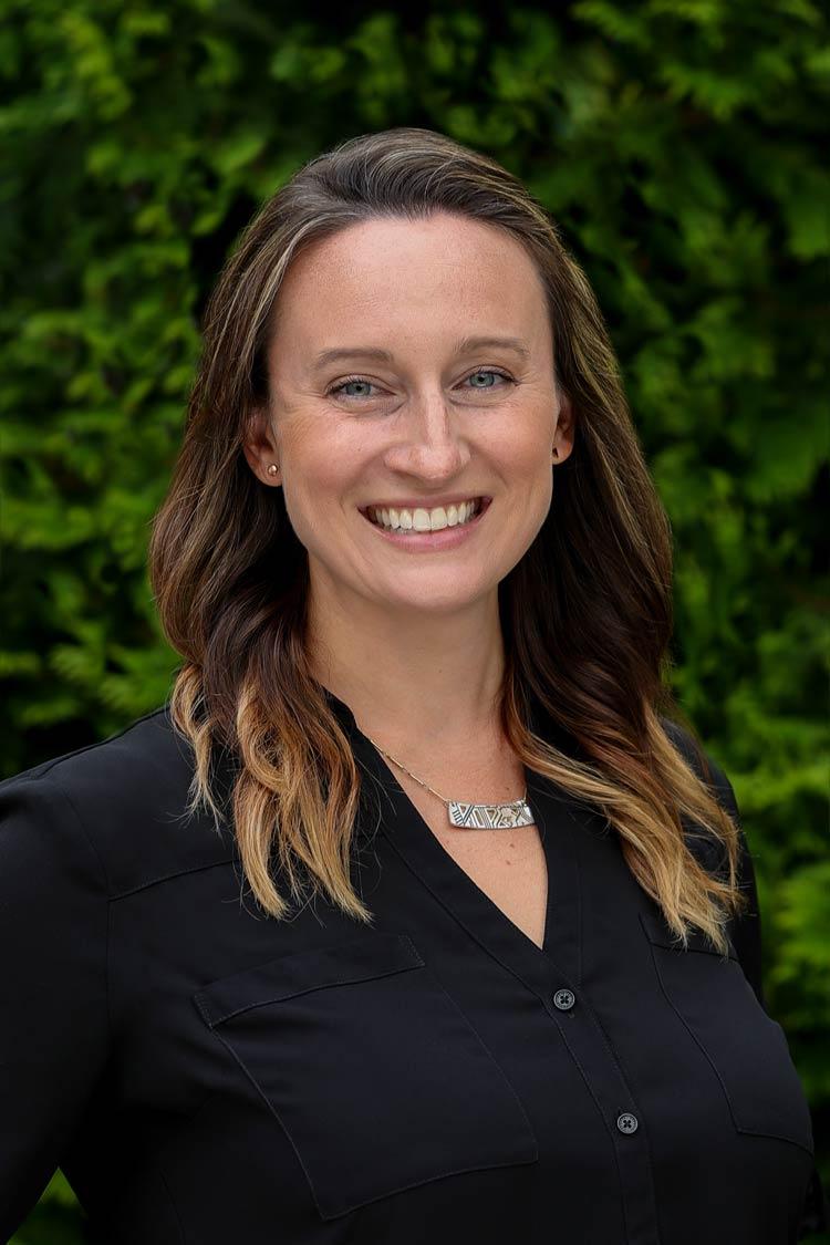 Samantha Ellis, M.ED., LAC
