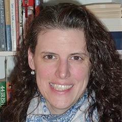 Samantha J. Herrick, Ph.D., LAC, CRC, NCC, ACS